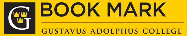 The Book Mark logo