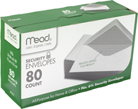 Envelope Security Small