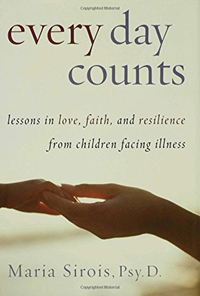 Every Day Counts: Lessons in Love, Faith, and Resilience USED
