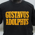 Basic Gustavus Adolphus Tee By Cotton Exchange
