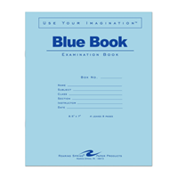 Blue Book Single