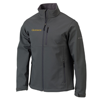 Jacket Columbia Ascender Softshell Grill