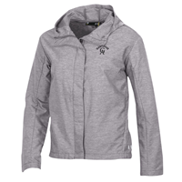 Women's Jacket Hood Under Armour Lightweight Heather