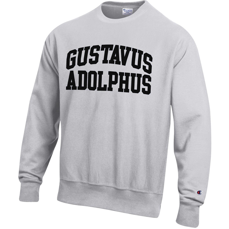 Crew Classic Heavy Weight Champion Sweatshirt Grey (SKU 1184036773)