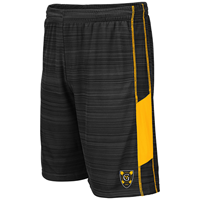 Short Colosseum Shield Gold Side Black