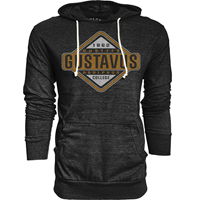T-Shirt Hooded Tri Blend