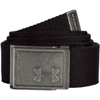 Belt Under Armour One Size Fits Most All Black