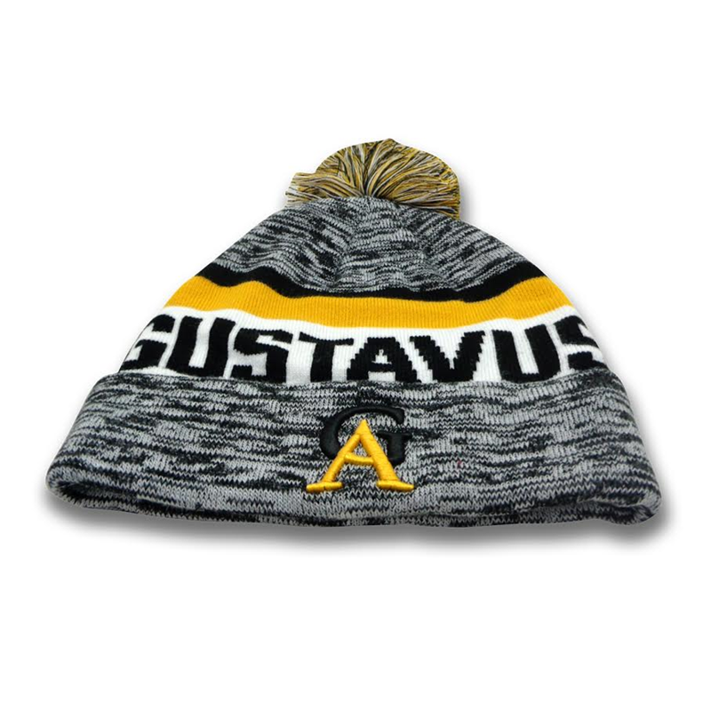 Hat Roll Up W/ Pom Gustavus GA (SKU 1188575790)