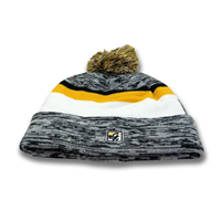HAT ROLL UP W/ POM GUSTAVUS GA