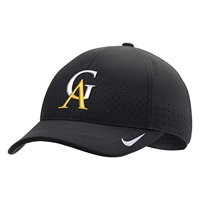 Cap Nike Ga Dri-Fit Wicking Material Black