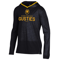 Youth Hood Under Armour Gold Piping Gus Gustie