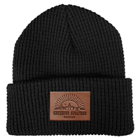 Hat Uscape Beanie Skyline Patch