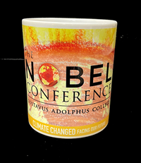 Mug Nobel Conference 2019 Climate Changed