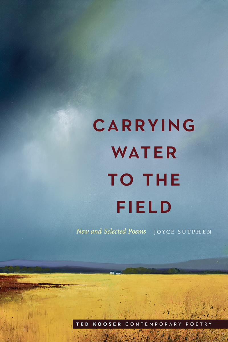 Carrying Water to the Field (SKU 1189642552)