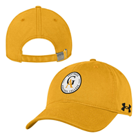 Cap Under Armour Gustavus Patch Gold