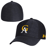Cap Under Armour Gustavus GA Black