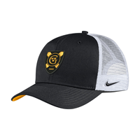Cap Nike Gustavus Shield Black / Gold