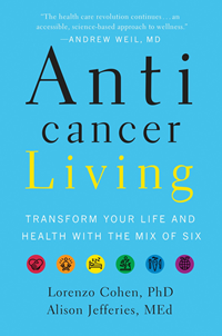 Anti Cancer Living - Bargain