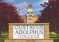 Puzzle 1000 Piece Gustavus Old Main
