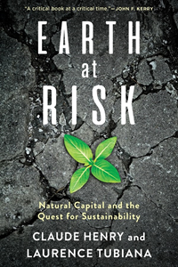 Earth at Risk - used