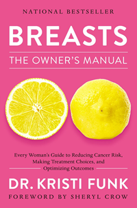 Breasts: The Owners Manual