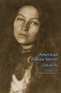 American Indian Stories (Intro: Dominguez)
