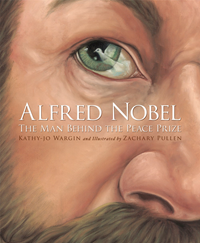 Alfred Nobel Man Behind The Peace Prize