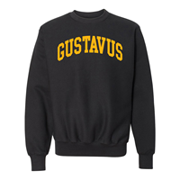 Crew MV Sport Gustavus Arched Black