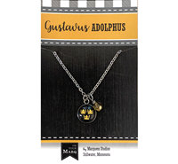 Jewelry - Gustavus Crowns Necklace