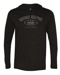 Hooded Long Sleeve Artisans Gustavus Adolphus College