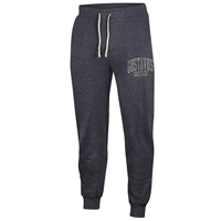 Jogger Arched Gustavus & Gusties Black