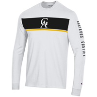 New!!   Gustavus Gusties Long Sleeve