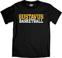 Sports Tees Black/Gold (Click For Additional Sports/Activities)