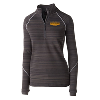 Women's Half Zip Carbon