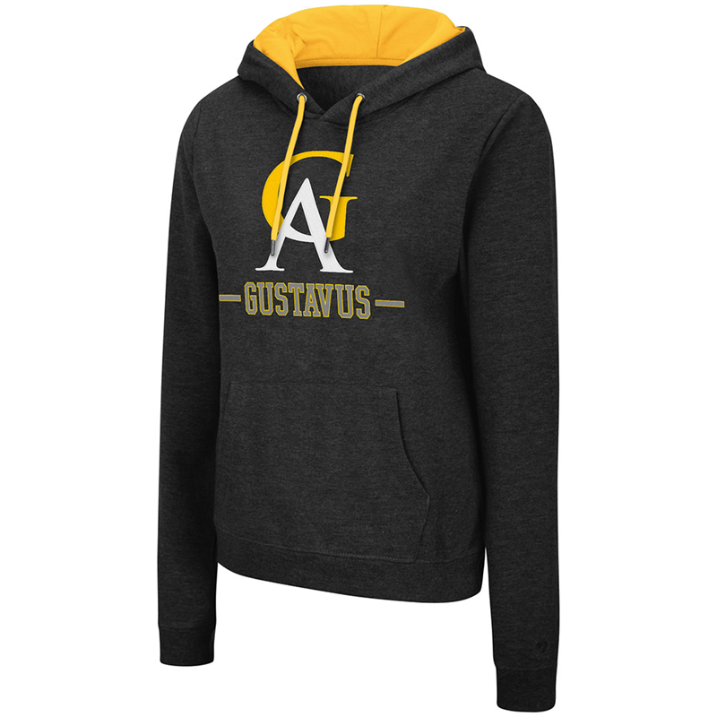 Women's Hood Colosseum GA Gustavus Black (SKU 1191727437)