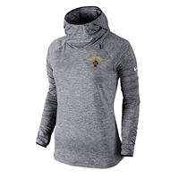 Women's Long Sleeve Nike Shield with Hood