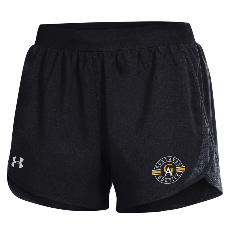 Women's Short Under Armour Gustavus Gusties GA (SKU 1191293441)
