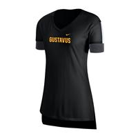 New!!   Womens V-Neck Nike Long Tshirt